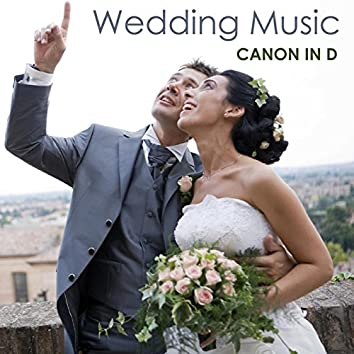 Wedding Music - Canon in D