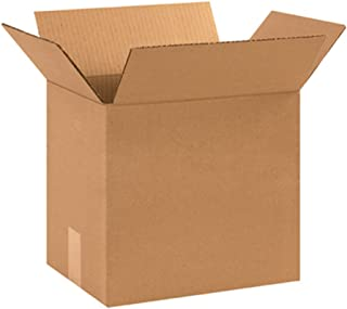 Aviditi 12910 Corrugated Box, 12