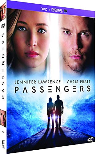 Passengers (DVD + Copie Digitale)