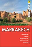 Marrakech (AA Citypacks) [Idioma Inglés] (AA Essential Guide)