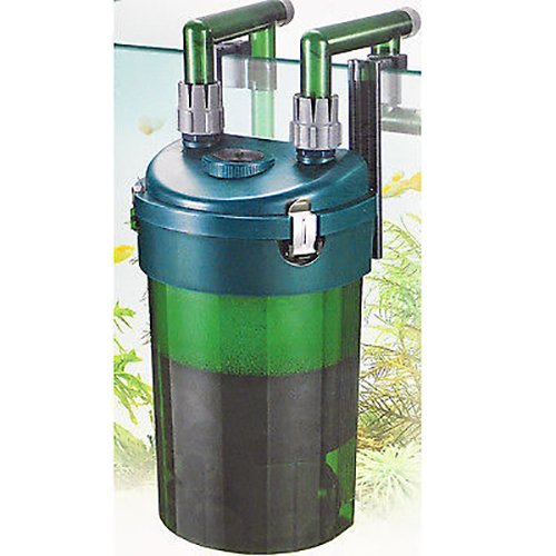 Odyssea CFS 130 Hang on Aquarium Canister Filter External