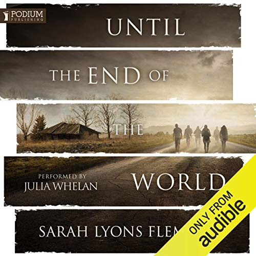 Until the End of the World audiobook cover art