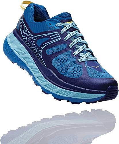 HOKA ONE ONE Stinson ATR 5 Seaport/Aqua Haze 9.5