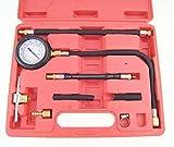 449855 Combustible Inyección Bomba Calibre Presión Probador Gasolina Comprobación Herramientas Sintonizador Coche