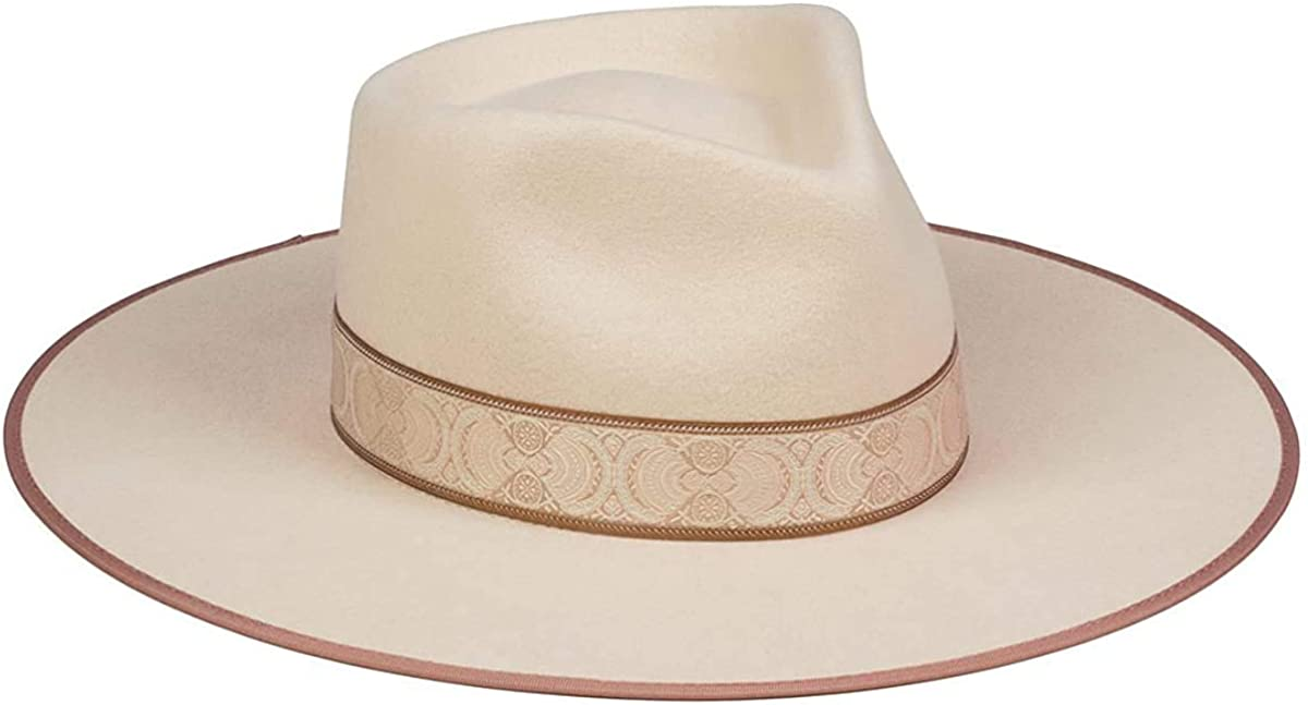 Lack of Color Women's Rancher Special Fedora