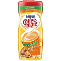 Nestle Sugar Free Coffee Mate - Hazelnut