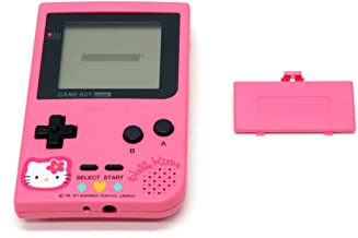 Game Boy Pocket Console - Hello Kitty Pink Limited (Japan Only) [Game Boy] [video game]