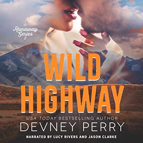 Couverture de Wild Highway