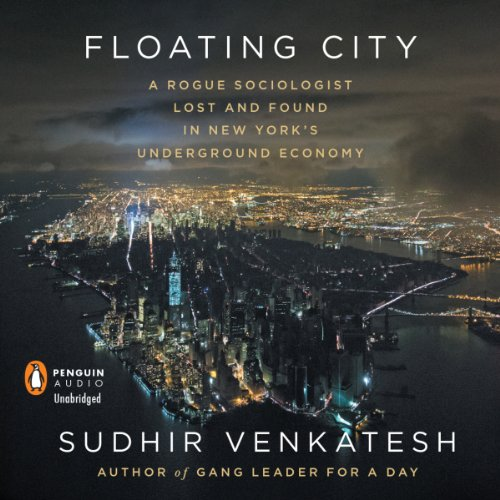 Floating City cover art
