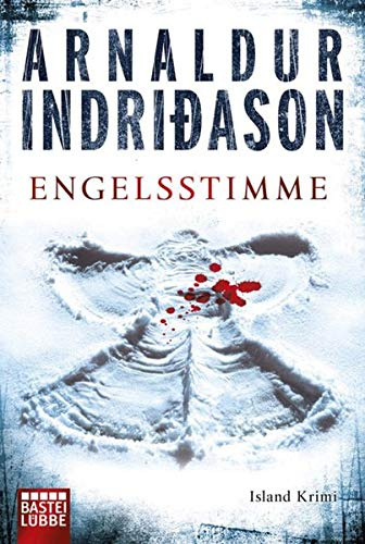 Buchseite und Rezensionen zu 'Engelsstimme: Erlendur Sveinssons 5. Fall' von Arnaldur Indriðason