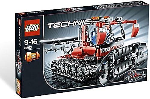 ahorra 50% -75% de descuento LEGO Snow Snow Snow Groomer vehículo de Juguete - vehículos de Juguete  estar en gran demanda
