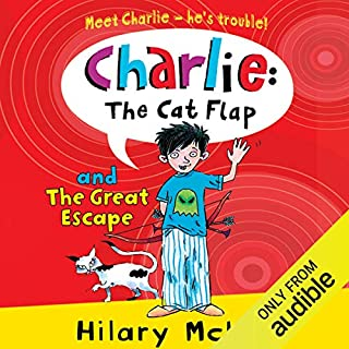 Charlie cover art