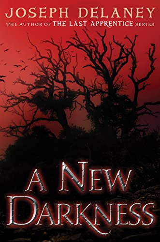 A New Darkness (The Starblade Chronicles series) (English Edition)