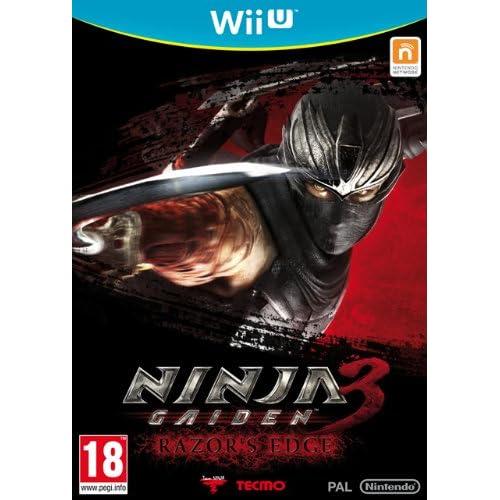 Ninja Gaiden 3: Razors Edge [Importación Inglesa]: Amazon ...