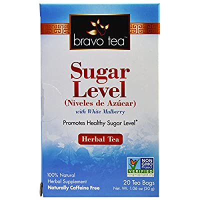 Sugar Level Tea 20