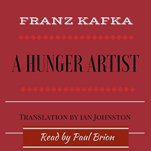 The Hunger Artist cover art