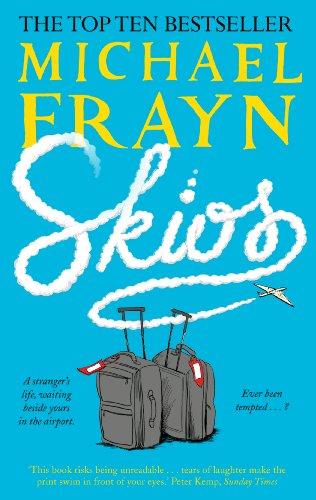 Skios (English Edition) eBook: Frayn, Michael: Amazon.es: Tienda ...