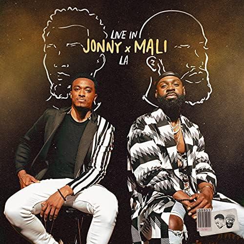 Jonathan McReynolds & Mali Music