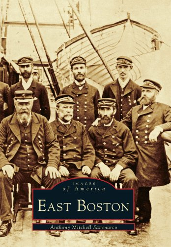 East  Boston   (MA)  (Images  of  America)