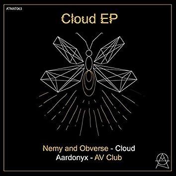 Cloud EP