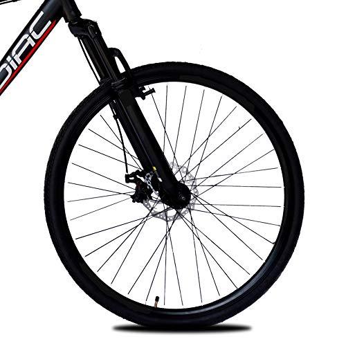 700C Hybrid Bicycle - CRADIAC Discover