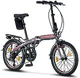 Licorne Bike Phoenix, 20 Zoll...