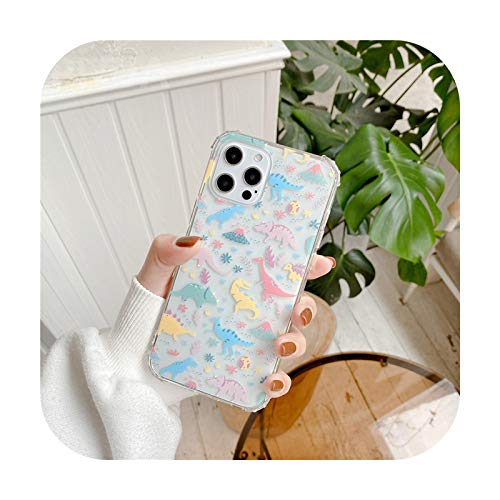 Funda para Samsung S21 A21S A30 A40 A50 A70 A71 A51 S9 S10 Plus S20 FE Note 20 Ultra 8 9 10 Soft Cover-WY504-1-For-Samsung S21Ultra