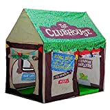 Kids Castle Play Tent Kids Play House Large Indoor/Outdoor Tunnel Pop Up Toys