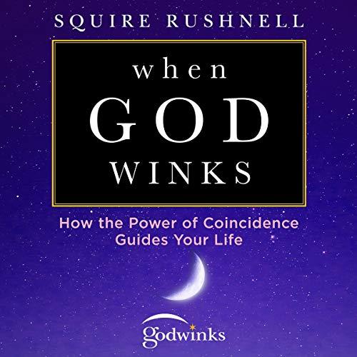 When God Winks Titelbild