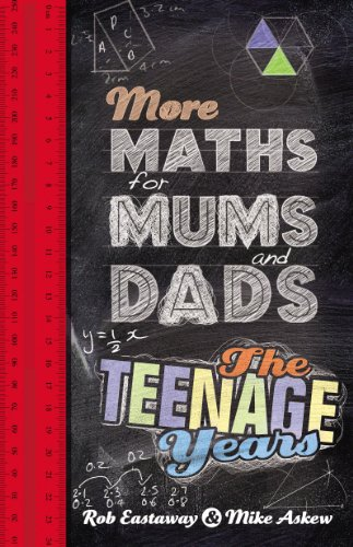 More Maths for Mums and Dads (English Edition)