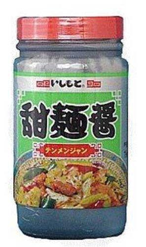 いしもと 甜麺醤 1kg【入り数3】