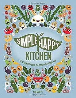 kitchen happy