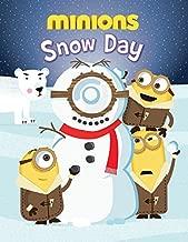 Minions: الثلج طوال اليوم