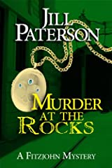 Murder At The Rocks (A Fitzjohn Mystery, Book 2) Kindle Edition