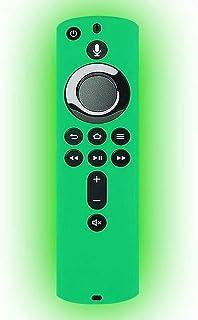 ZSGG Capa de controle remoto, capa protetora de silicone à prova de impacto para controle remoto Media Player, para contro...