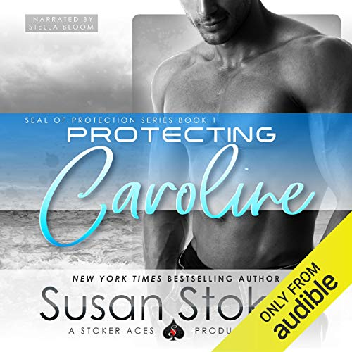 Protecting Caroline audiobook cover art