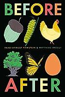 Before After by Anne-Margot Ramstein Matthias Aregui(2014-10-01)
