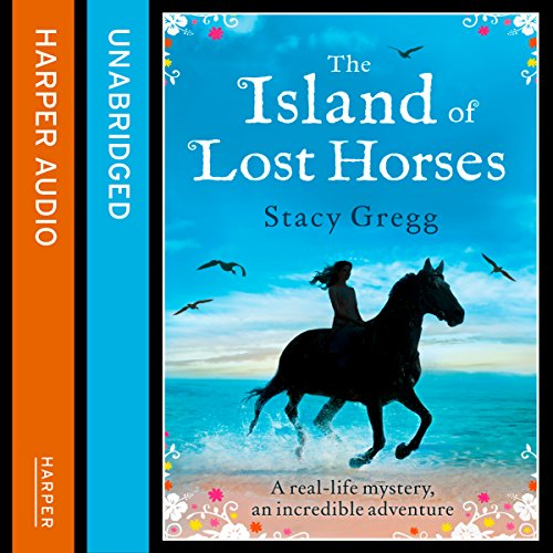 The Island of Lost Horses cover art