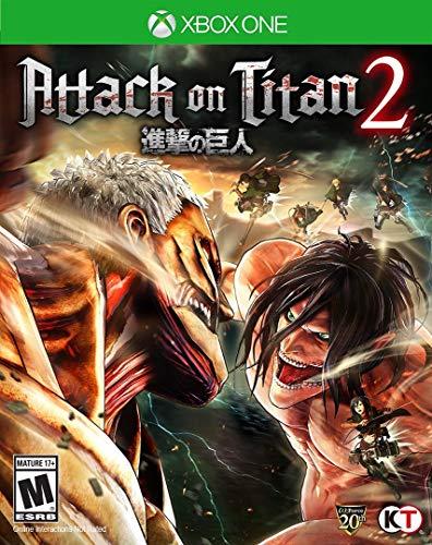 Attack on Titan 2 - Xbox One