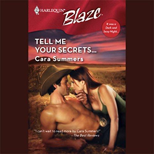 Tell Me Your Secrets cover art