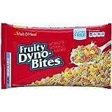 Malt-O-Meal Gluten Free Cereal, Fruity Dyno Bites, 65 Oz, Bag (3 Packs)