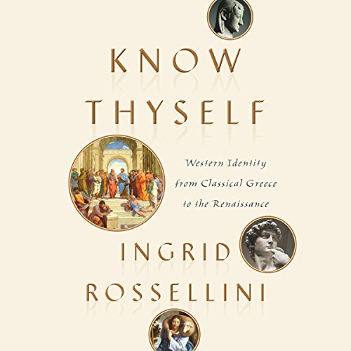 Know Thyself audiobook cover art