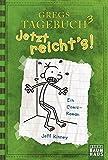 Gregs Tagebuch 3 - Jetzt reicht's! - Jeff Kinney