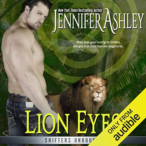 Lion Eyes: Shifters Unbound, Book 7.25