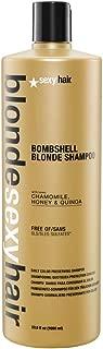 SEXYHAIR Blonde Bombshell Shampoo