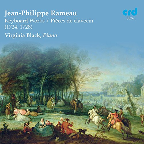 Suite in E Major, RCT2: II. Deux Rigaudons