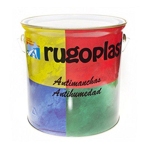 Pintura Anti-manchas/Anti-humedad Blanco. Antimachas/Antihumedad (4L) Envío GRATIS 24 h.