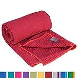 GRIP2 Yoga Towel