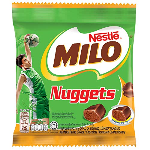 ネスレ ミロ ナゲッツ ×20袋セット