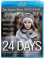 24 Days [Blu-ray]